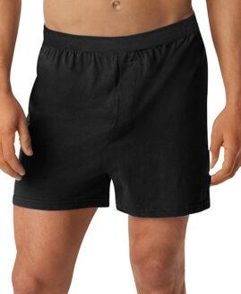 Boxer bumbac negru cu slit 6 xl american ALAMICUTZU