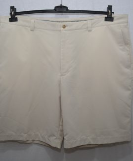 Pantalon scurt microfibra 42 CUTTER BUCK DRY TEC