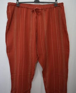 Pantalon  marime americana 5 XL  SILHOUETTES