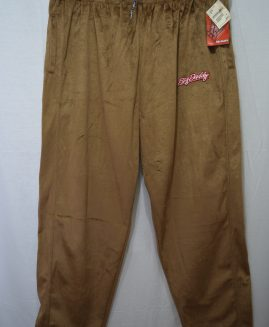 Pantalon velur marime americana 4 XL  BIG DADDY