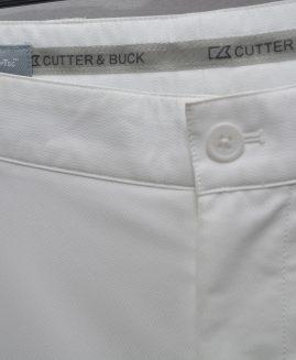 Pantalon lung microfibra  marime 35 CUTTER BUCK DRY TEC