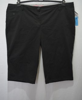 Pantalon 3/4 stretch subtire 4 XL  AVENUE CHINO