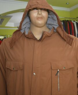 Expedition Parka by Boulder Creek Maro 8 XL