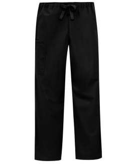 Cherokee Workwear Scrubs Unisex Drawstring Pants Size 5 XL