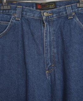 Pantalon jeans dura shield carpenter 40x32 WRANGLER