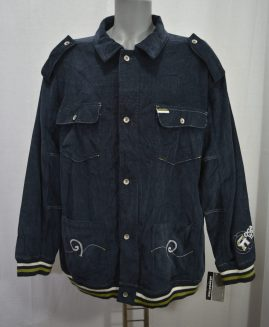 Jacket velvet size 2 XL ROCAWEAR Denim Essentials