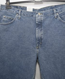 Pantalon jeans 42x30 WRANGLER Authentic Jeans