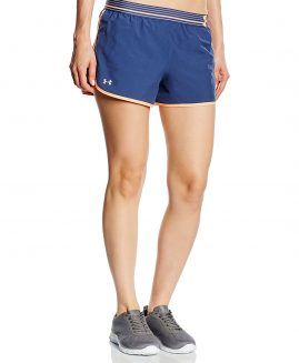 Under Armour Women's Perfect Pace Short Size LG