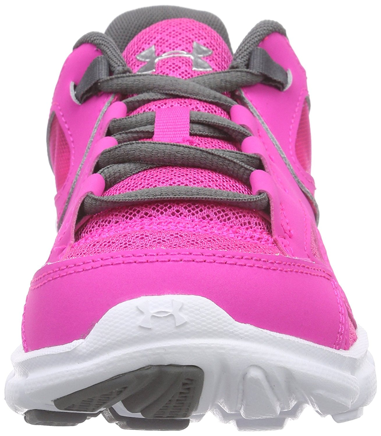 low cost ed393 2c0e3 Under armour ua w thrill women's running shoes pink rebel sports & outdoor  road Size 36,5 Eur