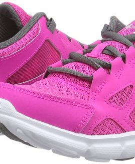 Under armour ua w thrill women's running shoes pink rebel sports & outdoor road Size 40,5 Eur