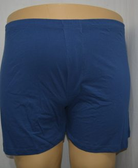 Boxer bumbac Albastru 5 XL ALAMICUTZU