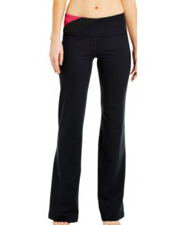 Under Armour Studio Perfect Shape Womens Fitness pants - Black Size LG