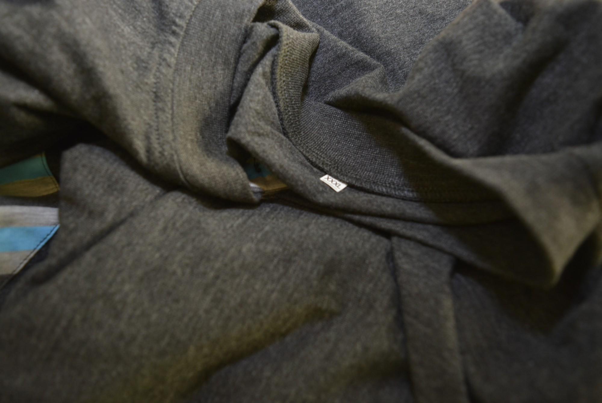 f1b7e3abb3 Pijama bumbac de vara in 3 nasturi cu pantalon scurt 3 XL ALAMICUTZU ...