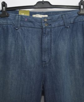 Pantalon jeans model evazat marime americana 18 Regular OLD NAVY High Rise