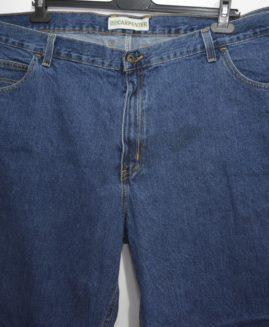 Pantalon jeans marime America 48 x 30  Faded Glory Carpenter