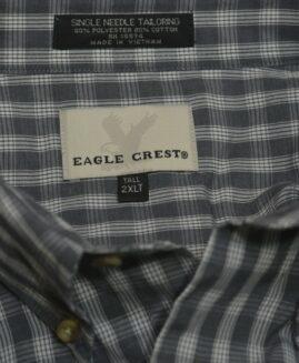 Camasa mineca lunga 2 xl  EAGLE CREST