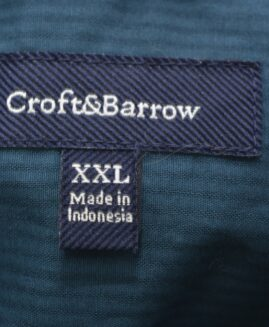 Camasa mineca lunga 2 xl  CROFT BARROW