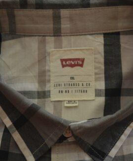 Camasa mineca scurta 2 xl american LEVI'S STRAUSS