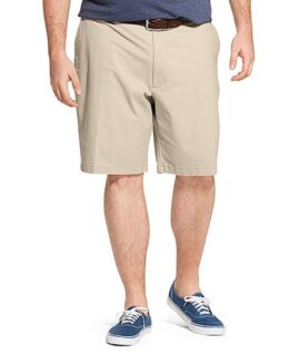Pantalon foarte mare short talie culisanta marimea 54 americana LEE comfort