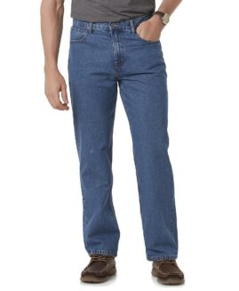 Pantalon marime mare blugi, jeans american 50×30, BASIC EDITIONS