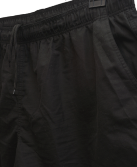 Pantalon scurt marime mare, talie elastica plaja si inot, marime xxxl american, FADED GLORY