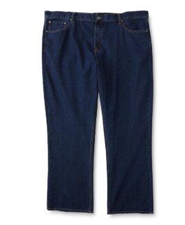 Pantalon marime mare blugi, jeans american 48×30, BASIC EDITIONS