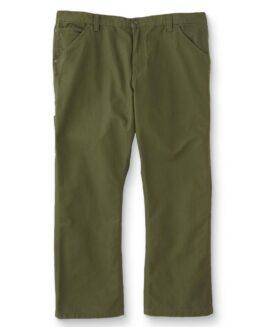 Pantalon cargo tratat cu teflon , marime mare americana 44x30, DIE HARD Kaki