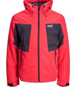 Geaca goretex marime mare, xxxxl american, JACK & JONES WINTER