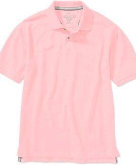Tricou unisex bumbac 100% pique polo, xxxl american, FADED GLORY roz