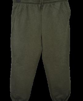 Pantalon trening bumbac captusit, xxl american, AMAZON ESSENTIALS talie 110-160 cm