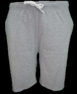 Pantalon trening scurt-bermude, 6xl american, PLUS MENSWEAR talie 120-170 cm